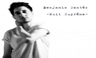 Benjamin Dantes